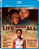 Life, Above All [Blu-Ray]