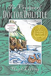 The Voyages of Dr. Dolittle - Free Online Kids Book