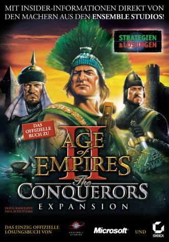 AGE OF EMPIRES II .Conquerors Add-on. STRATEGIEN & LOESUNGEN