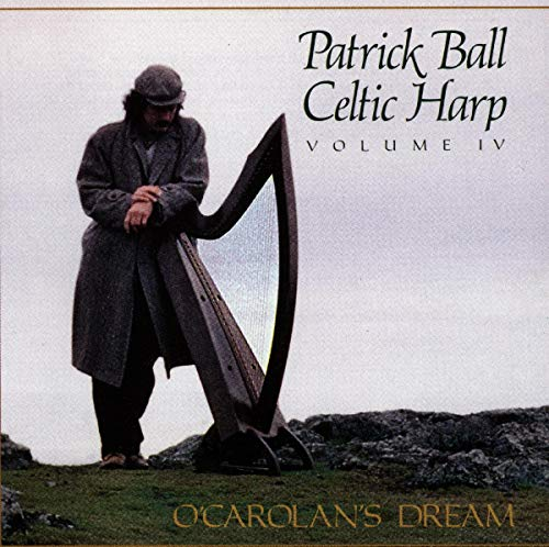 Celtic Harp, Vol. 4: O'Carolan's Dream