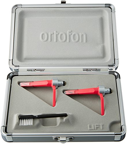 Ortofon Concorde Scratch Twin Pack