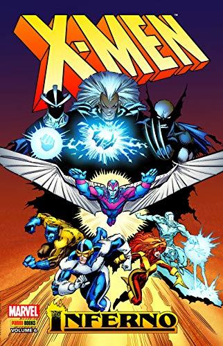X-Men. Inferno - Volume 6