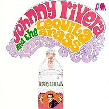 Johnny Rivera And The Tequila Brass