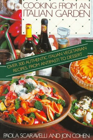 Download Cooking From An Italian Garden 