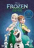Frozen Fever [Edizione: Paesi Bassi] [DVD]