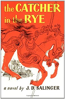 Paperback The Catcher in the Rye Book