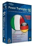 Power Translator 16 Express Deutsch-Italienisch -