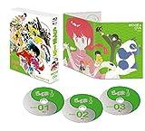劇場版&OVA「らんま1/2」Blu-ray BOXの画像