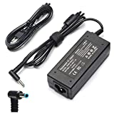 19.5V 2.31A 45W Replacement Laptop Charger for HP Pavilion 15 Series 15-ay013dx 15-bs0xx 15-bs234wm 15-f039wm 15-f211wm 15-f233wm 15-r132wm HP Stream 11 13 14 Power Supply Cord