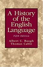 Best a history of the english language 5th edition Reviews
