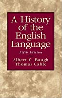 History of the English Language, A