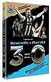 Newcastle United 3 v 0 Manchester United - January 2012 [Reino Unido] [DVD]
