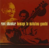 Hommage To Mahatma Gan