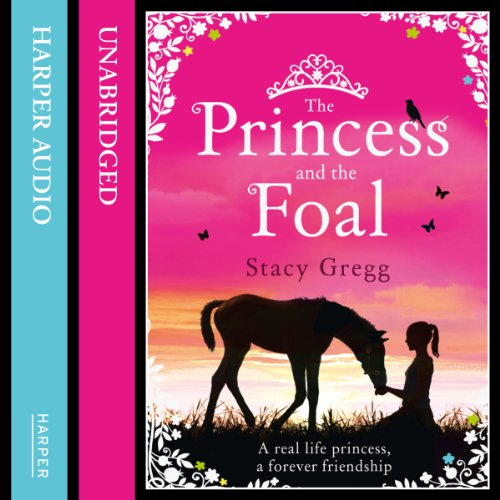The Princess and the Foal cover art
