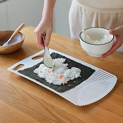 Tabla de cortar plegable Cesta de drenaje Tabla de cortar de seguridad para lavabo de verduras plegable Tabla de cortar organizador de cocina portátil