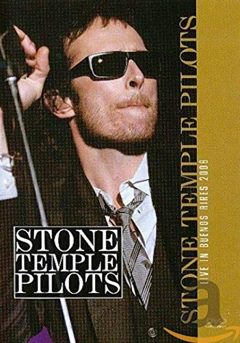 Stone Temple Pilots-Live in Buenos Aires 2008 [Import]