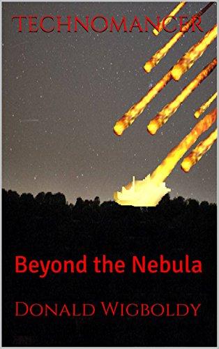 Technomancer: Beyond the Nebula (English Edition)