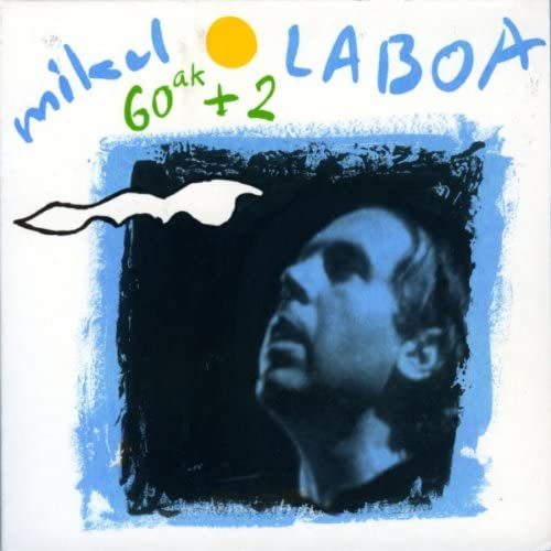 Mikel Labo