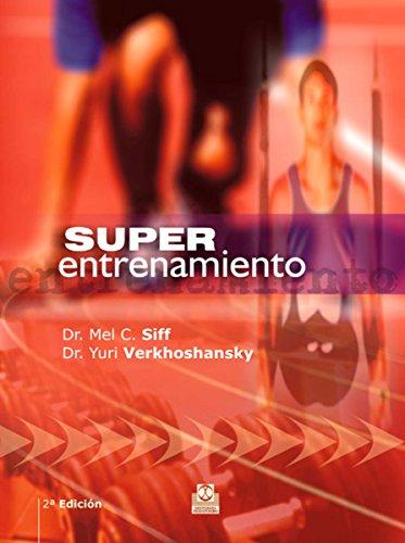 Superentrenamiento (Entrenamiento Deportivo)