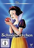 Schneewittchen und die sieben Zwerge (Disney Classics)
