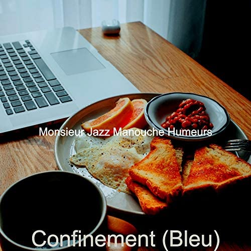 Monsieur Jazz Manouche Humeurs