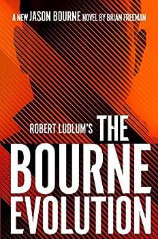 Robert Ludlum's The Bourne Evolution Kindle eBook