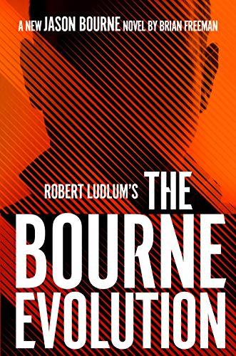 Robert Ludlum's The Bourne Evolution...