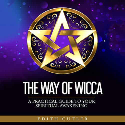 The Way of Wicca Titelbild
