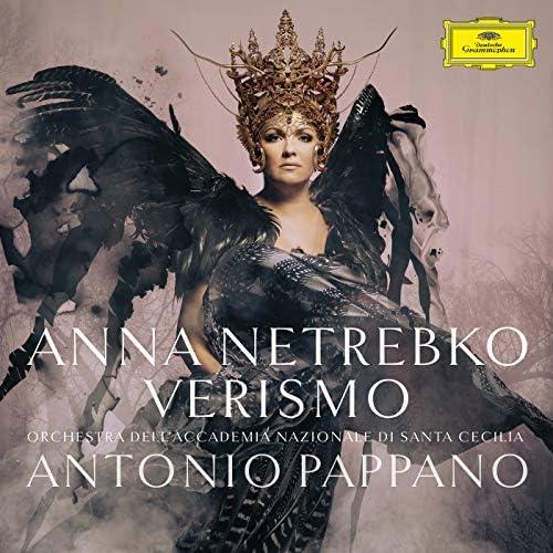 Anna Netrebko, Orchestra dell'Accademia Nazionale di Santa Cecilia & Antonio Pappano