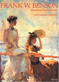 Frank W. Benson: American Impressionist