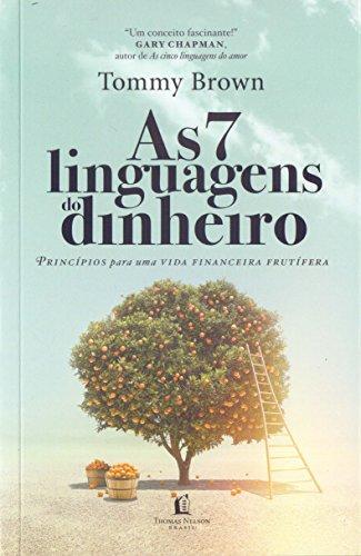 As 7 linguagens do dinheiro