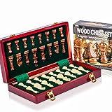 ajedrez tradicional