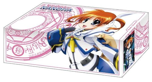 Bushiroad Storage Box Collection Vol.11 Magical Girl Lyrical Nanoha The Movie 1st [Takamachi Nanoha]