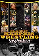 Best andy kaufman and jerry lawler Reviews