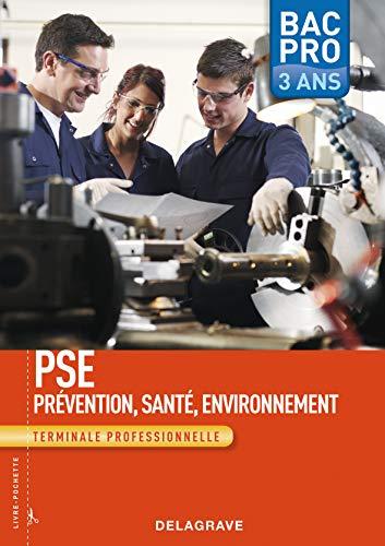 Prévention, santé, environnement terminale professionnelle