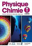 Physique-Chimie Tle spécialité (Bellier-Calafell-Lescure)
