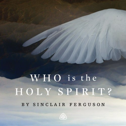 Who Is the Holy Spirit? copertina