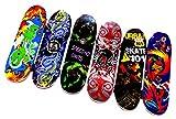Bel bambino tavole Wave Board Mini Skateboard Skate Board Funboard completamente Boards, nuovo