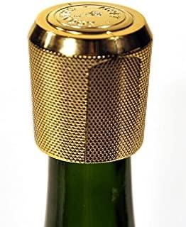 MC Moet Chandon Champagne Bottle Stopper