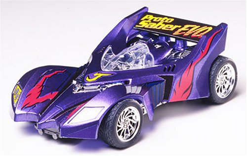 1/32 PROTO-SABER EVOLUTION REAL MINI 4WD (japan import) [Toy] (japan import)
