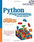 Python Programming for the Absolute Beginner, Second Edition