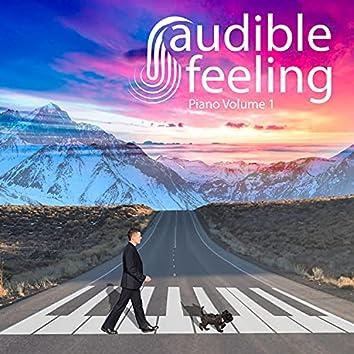 audible-feeling Piano Volume 1