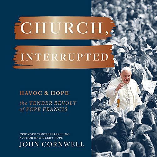 Church, Interrupted cover art
