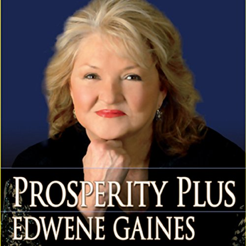 Prosperity Plus cover art