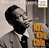 Milestones of a Legend von Nat King Cole