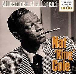 Milestones of a Jazz Legend/Nat King Cole