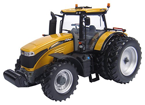 Universal Hobbies Challenger MT685E 6 Rueda Tractor