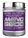 Scitec Nutrition Amino 5600, 200 Compresse