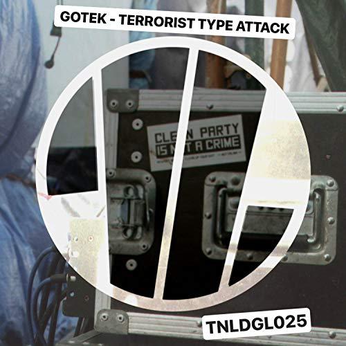 Terrorist Type Attack