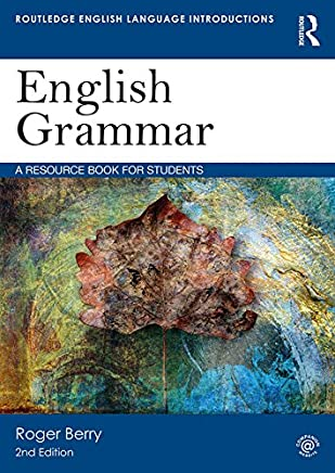 English Grammar: A Resource Book for Students (Routledge English Language Introductions) (English Edition)